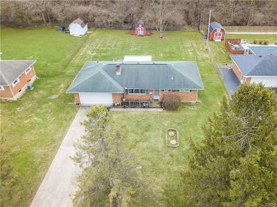 Springfield Single Family Home Active/Pending: 1915 Granada Drive