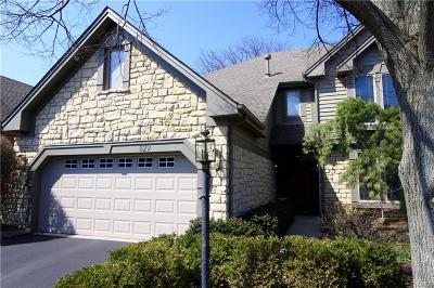 Kettering Condo/Townhouse For Sale: 829 Timberlake Court