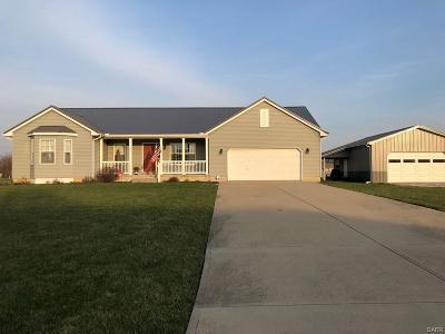 Springfield Single Family Home Active/Pending: 3600 Lakota Lane
