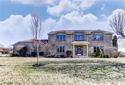 Beavercreek Single Family Home Active/Pending: 3430 Fairwood Drive