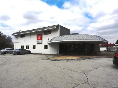 Commercial For Sale: 114 Main Street