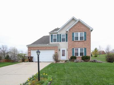 Beavercreek Single Family Home For Sale: 2281 Horseshoe Court