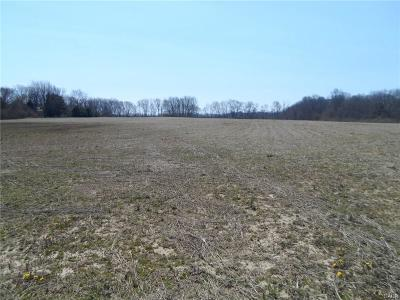 Fairborn Residential Lots & Land Active/Pending: Dayton Yellow Springs Road