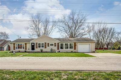 Troy Single Family Home For Sale: 2470 County Road 25a