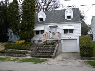 Xenia Single Family Home For Sale: 361 West Street
