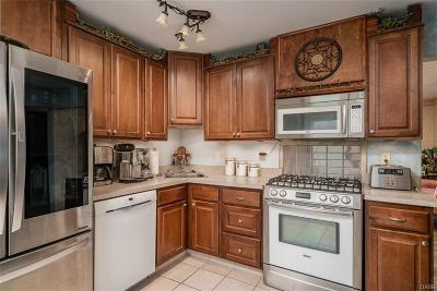 Xenia Single Family Home For Sale: 1913 Vermont Drive