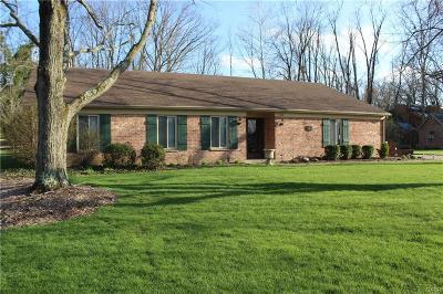 Dayton Single Family Home For Sale: 7320 Falkmore Court
