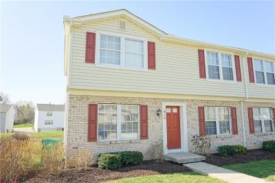 Fairborn Condo/Townhouse Active/Pending: 412 White Ash Court