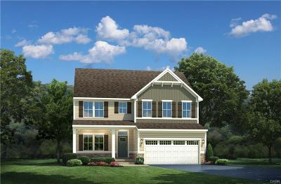 Beavercreek Single Family Home For Sale: 2816 Riverstone Drive