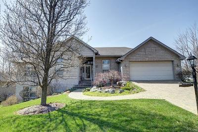 Miamisburg Single Family Home For Sale: 977 Blanche Drive