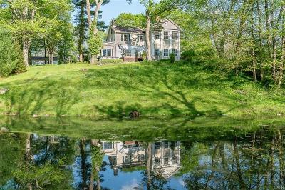 Bellbrook Single Family Home For Sale: 3875 Upper Bellbrook Road