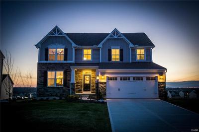 Beavercreek Single Family Home For Sale: 2949 Ambrosia Lane