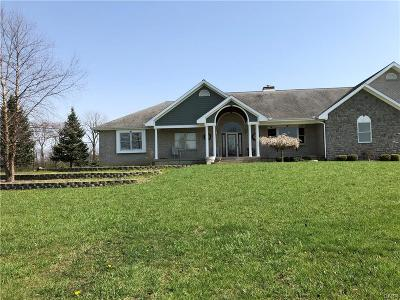 Xenia Farm For Sale: 925 Alexandra Lane