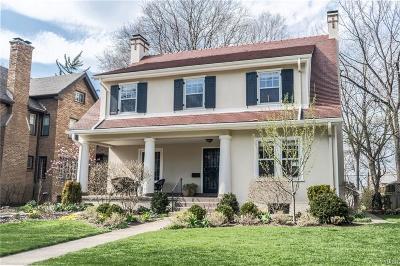Oakwood Single Family Home Active/Pending: 235 Volusia Avenue