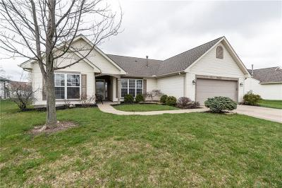 Miamisburg Single Family Home For Sale: 3471 Old Lantern Court