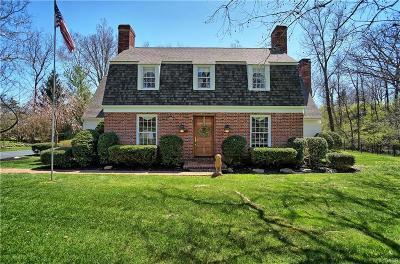 Dayton Single Family Home Active/Pending: 340 Wellesley Way