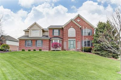 Beavercreek Single Family Home For Sale: 2602 Colonial Parkway