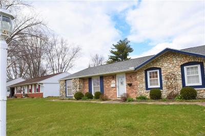 New Carlisle Single Family Home Active/Pending: 1207 Lake Avenue