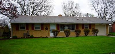 Englewood Single Family Home Active/Pending: 313 Lang Ct