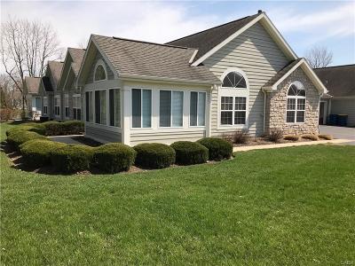 Clayton Condo/Townhouse For Sale: 5077 Crescent Ridge Drive