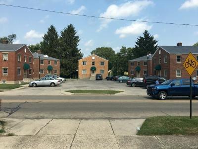 Fairborn Multi Family Home For Sale: 219 Xenia Drive
