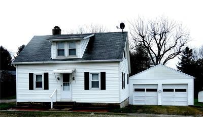 Bowersville Single Family Home Active/Pending: 3137 Maysville Street