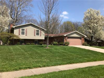 Englewood Single Family Home Active/Pending: 303 Rankin Drive