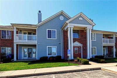 Beavercreek OH Condo/Townhouse Active/Pending: $124,900