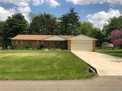 Beavercreek Single Family Home Active/Pending: 74 Pine Bluff Drive
