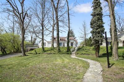 Oakwood Single Family Home Active/Pending: 1427 Devereux Drive