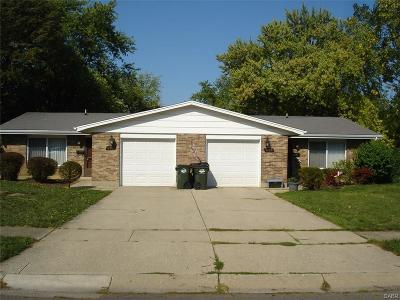 Englewood Multi Family Home Active/Pending: 281 283 Downing Place