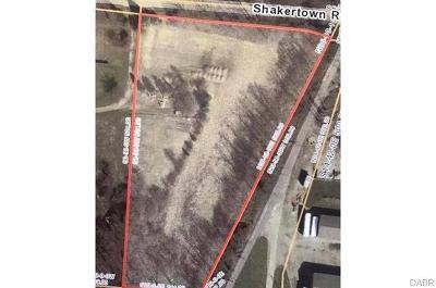 Beavercreek Residential Lots & Land For Sale: 3969b Shakertown Road