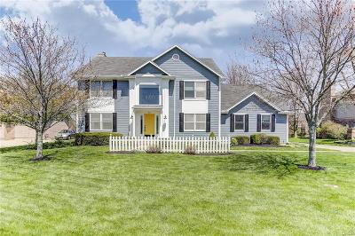 Dayton OH Single Family Home For Sale: $299,000
