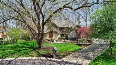 Dayton Single Family Home For Sale: 5896 Batsford Drive