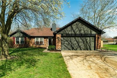 Englewood Single Family Home Active/Pending: 7064 Woodcroft Drive