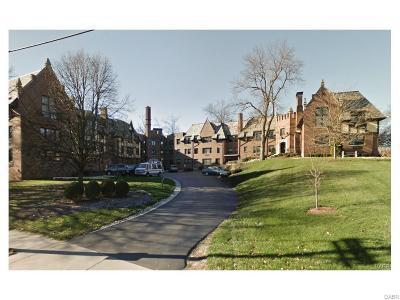 Oakwood Condo/Townhouse For Sale: 1211 Far Hills Avenue #302