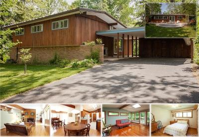 Yellow Springs Vlg Single Family Home For Sale: 913 Talus Drive