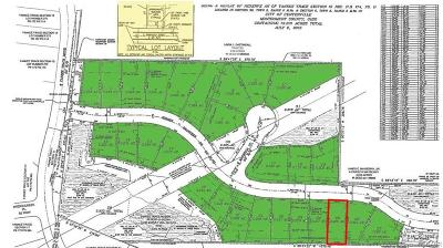 Centerville Residential Lots & Land For Sale: 820 Hidden Branches Drive