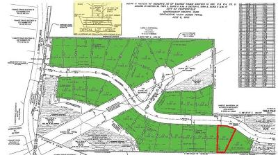 Centerville Residential Lots & Land For Sale: 812 Hidden Branches Drive