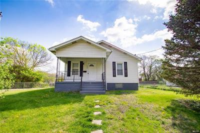 Dayton Single Family Home Active/Pending: 1008 Northgarden Avenue