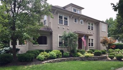 Oakwood Single Family Home For Sale: 700 Shafor Boulevard