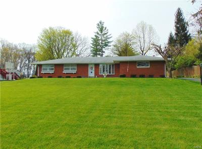Xenia Single Family Home Active/Pending: 371 Winding Trail