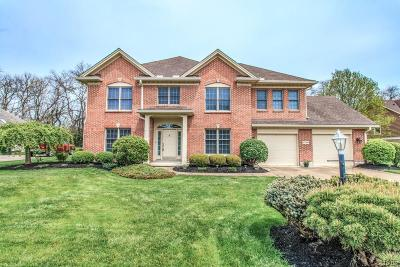 Dayton Single Family Home For Sale: 2539 Tedbury Court