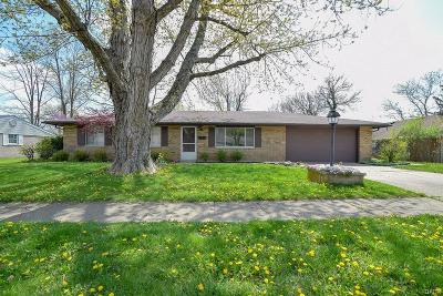 Englewood Single Family Home Active/Pending: 4616 Sydenham Road