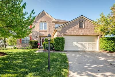 Miamisburg Single Family Home For Sale: 1025 Kirkwall Court
