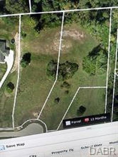 Beavercreek Residential Lots & Land For Sale: 33 Sunset Bluff Drive