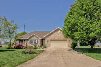 Centerville Single Family Home For Sale: 398 Greystone Drive