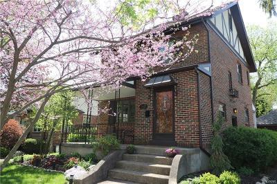 Oakwood Single Family Home Active/Pending: 342 Claranna Avenue