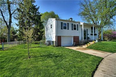 Troy Single Family Home For Sale: 1460 North Road