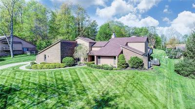 Beavercreek Single Family Home Active/Pending: 457 Colonial Drive